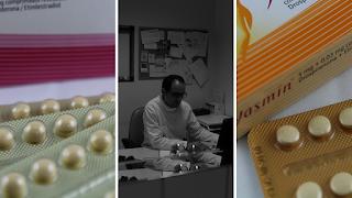 Dr. Carlos Edgar, a pílula contraceptiva faz mal? Toda a verdade...