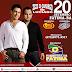 Zezé Di Camargo & Luciano é a grande atração do 14º FEIJÃO FEST em Fátima-BA