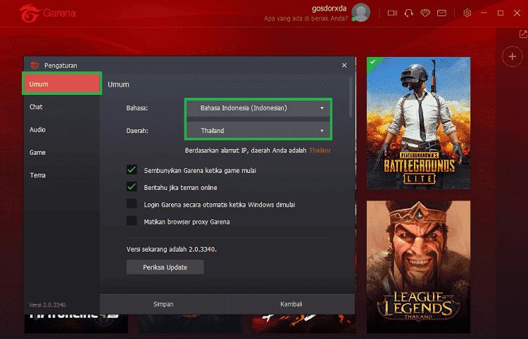 Cara Main dan Download PUBG Lite Beta di PC - BLOCKNESIA