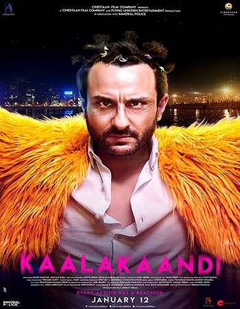 Kaalakaandi 2018 Full Hindi Movie Free Download