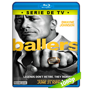 Ballers (2015) Temporada 1 Completa Full HD 1080p Audio Dual Latino-Ingles