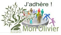 adhésion Mon Olivier
