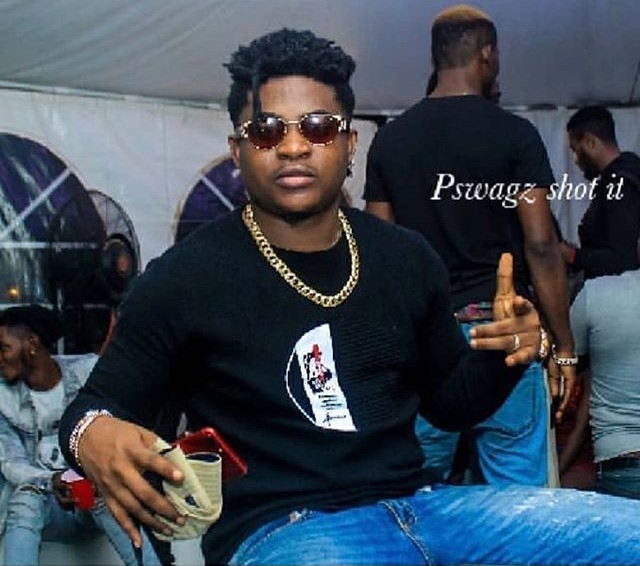 Danny Young Blasts OAP, Shoopsydoo For Saying Wizkid Was First To Develop A Young Audience, Says He Inspired Wizkids