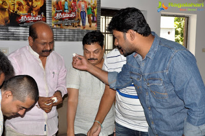 Malkapuram-Shivakumar-Birthday-Celebrations