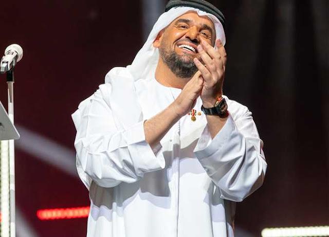 حسين الجسمي،أغنية أهواك للموت