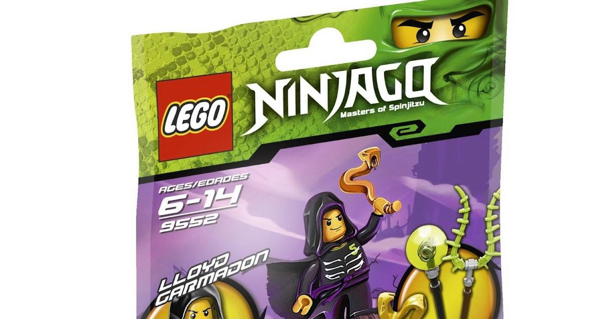 jual lego murah indonesia lego ninjago  lloyd garmadon