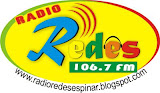Radio Redes Espinar 106.7 fm en vivo