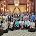 Encerramento de curso bíblico em Diamantino MT