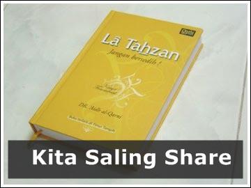 La Tahzan - DR. Aidh Al-Qarni