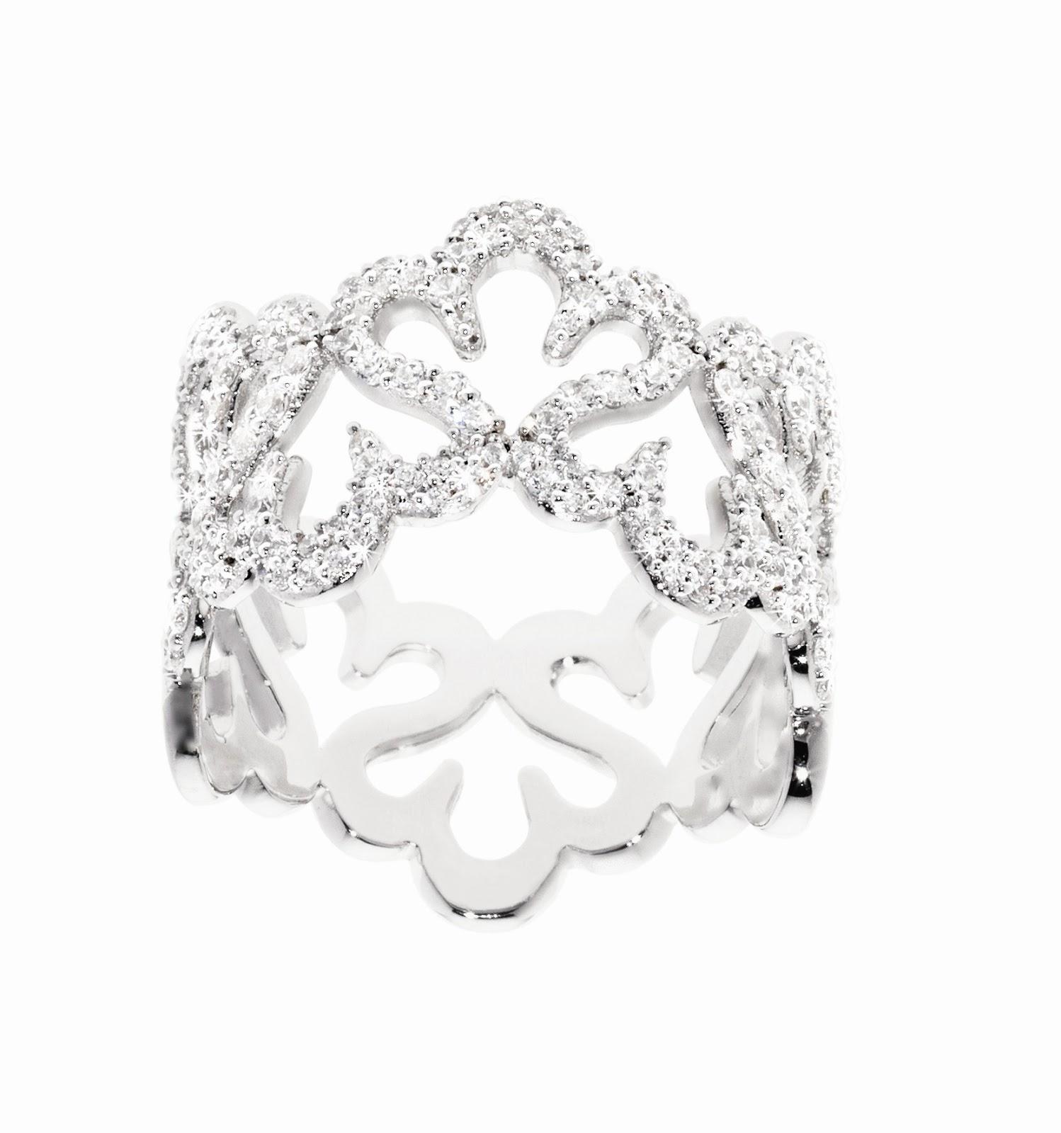 più tardi prezzo di fabbrica nuovo stile anelli a fascia ...