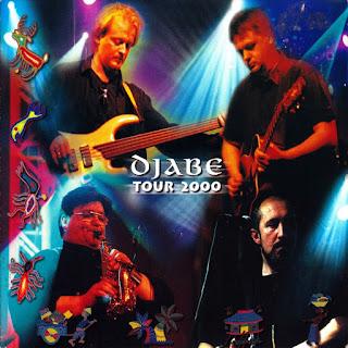 Djabe - 2000 - Tour 2000