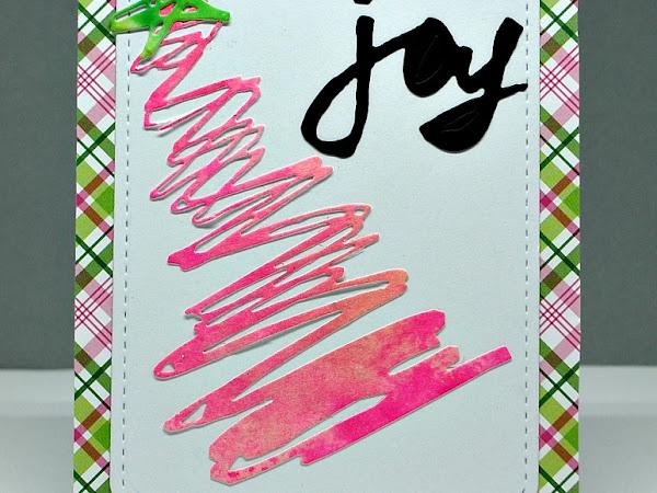 Xmas Scribble
