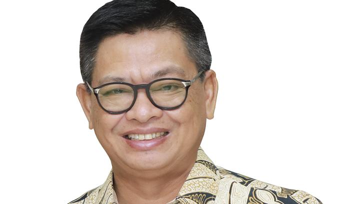 Keluarkan Edaran, Gubernur Irianto: ASN Wajib Netral Dalam Pilkada