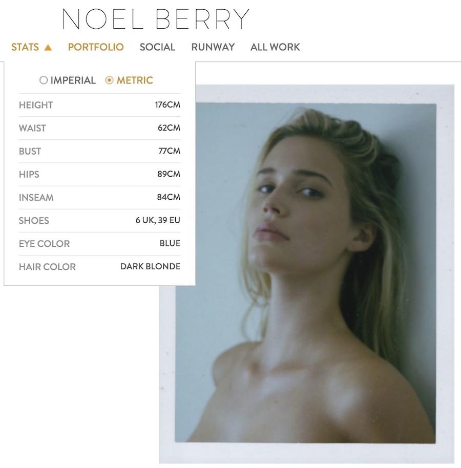 Modella Pubblicità Golden Lady 2017 nuova Collezione