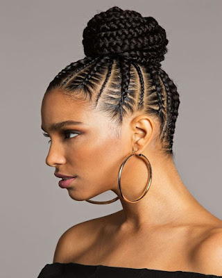 Black girls hairstyles easy and original step by step