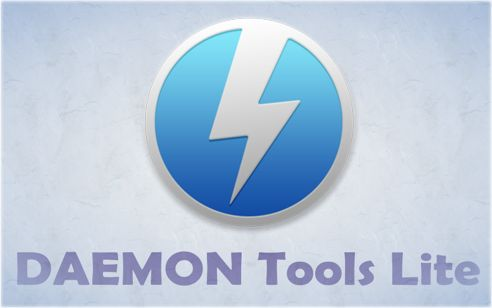 DAEMON Tools Lite With SPTD