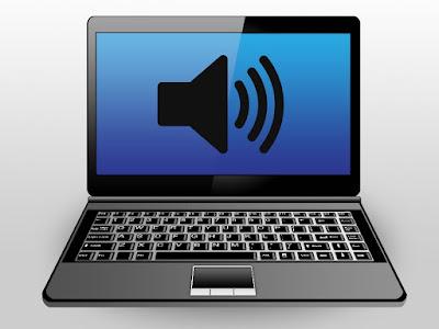 Cara Memperbesar Volume Suara Speaker Laptop