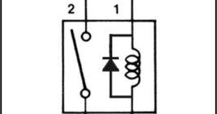 Voltage type relay work ? ~ BTEN AIRCOOL
