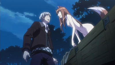 Spice And Wolf Series Image 4