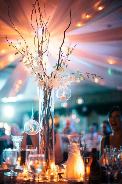 Hoa trang trí tiệc cưới đẹp nhất nhan dịp cuối năm