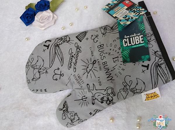 Recebidos - Presentes Criativos da Gorila Clube