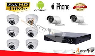 Pasang CCTV Cilingcing