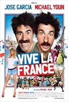 Vive la France (2013) online y gratis