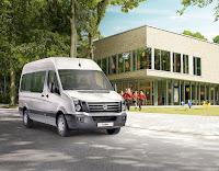 Volkswagen okula hazırlanıyor