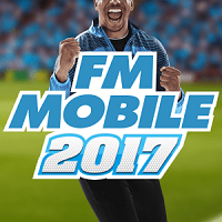 Football Manager Mobile 2017 v8.0 APK DATA Download