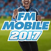 Football Manager Mobile 2017 v8.0 APK DATA Download