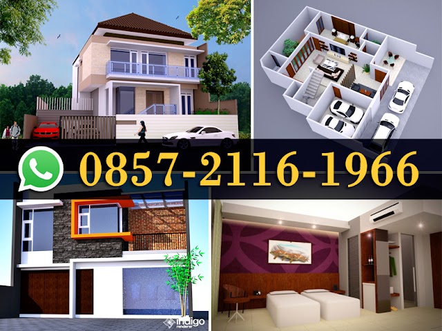 Layanan Jasa Desain Bangunan untuk Kelengkapan IMB di Bandung