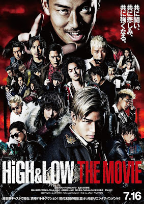 Download High & Low The Movie (2016