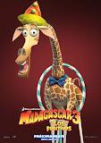 荒失失奇兵3:歐洲逐隻捉(Madagascar 3 Europe's Most Wanted)18