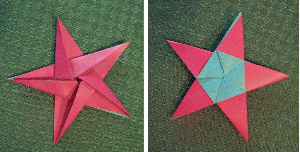 Открытка звезда на 23 февраля своими руками, картинки летнего
