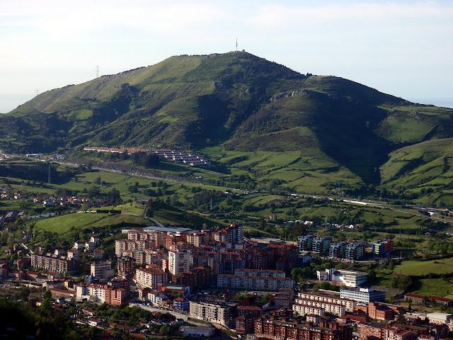 Ortuella (Bilbao).