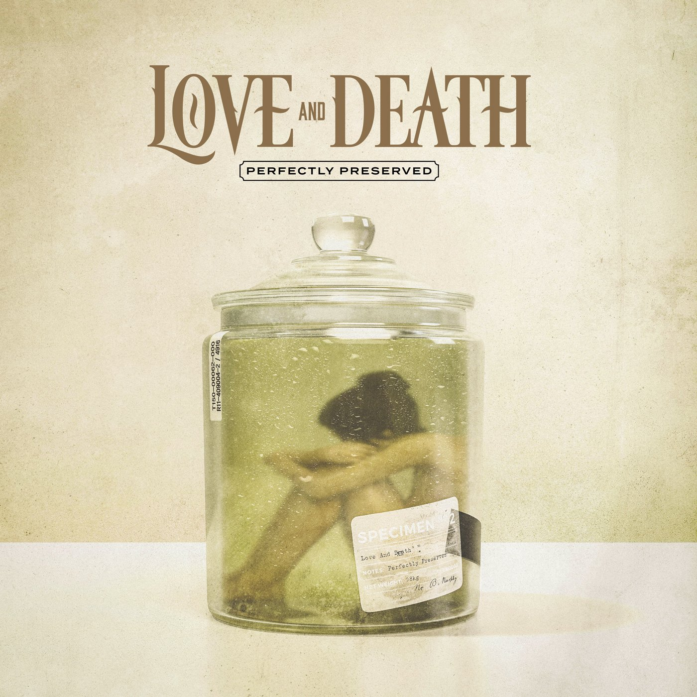 Love And Death-Perfectly Preserved