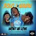 Bolo J feat. Uhuru (Dj Maphorisa & Dj Buckz) - Wont Ur Love [Afro House] [Baixa Agora]