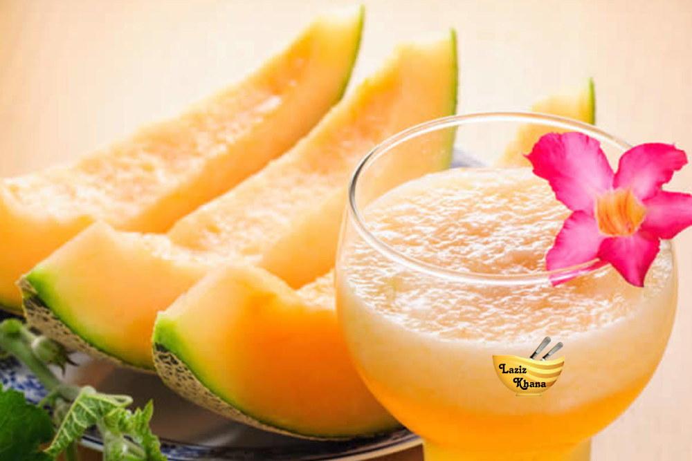 खरबूजा शेक बनाने की विधि – Kharbuja Shake Recipe in Hindi