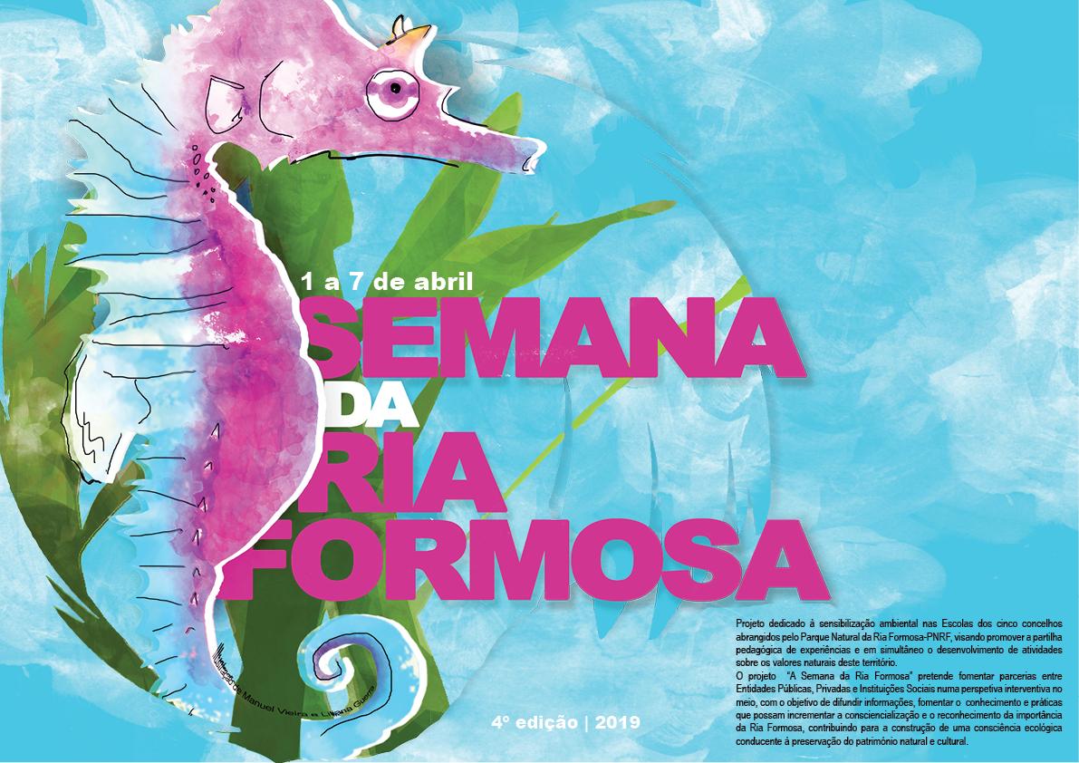 4ª Edição da Semana da Ria Formosa