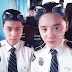 [Trad + Vídeos] 171118 Instagram de Junsu: Cute Junsu~
