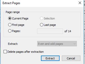 Bagaimana Cara Memisahkan Hasil Scan Menjadi Banyak File Pdf Jpg Info Solah