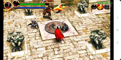 Hero Of Sparta Highly Compressed