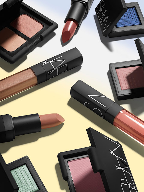 Are you a NARSissist? Get your hands on these three new NARS Collections for Spring!