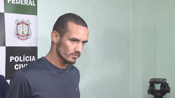 POLÍCIA - Homem que matou ex a facadas, escreveu carta de 10 páginas para justificar crime