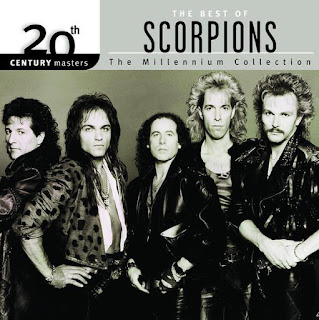 Scorpions - 20th Century Masters - The Millennium Collection: The Best of Scorpions on iTunes