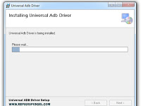 Download Universal ADB Driver Setup