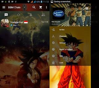 BBM Dragon Ball