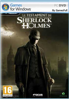 Descargar The Testament of Sherlock Holmes pc full español mega y google drive.