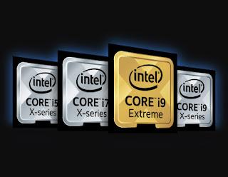 Serie Refresh de Intel Skylake X