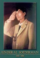 gambar-foto pahlawan kemerdekaan indonesia, Jenderal Sudirman